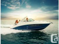 2015 Sea Ray 280 Sundancer* PICTURES OF SISTER SHIP *