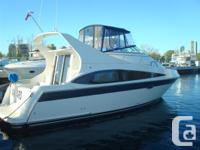 Practically A New Boat!!! �This Carver is 36�7� on the