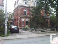 Roomy one bed rooms home in Queen West. Intense with