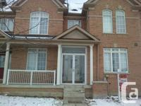Roy Rainey and Bur Oak  3 bedroom town home located