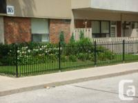 Large, just renovated three bedroom town house located