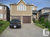 Beautiful 2800 sq ft 9 year aged executive residence in