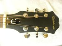 Price including GST & PST Tax : $669 Brand : Epiphone