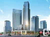 World On Yonge Complex, Brand New Corner Unit,