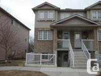 MODERN EXECUTIVE CONDO TOWNHOUSE! This 1 bedroom, 1