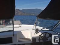 1990 176 Double Eagle boat 2003 EZ Loader trailer 2006