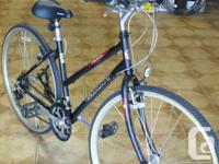 """17.5"""" 1998 Giant Option Hybrid Very Low miles (under"""