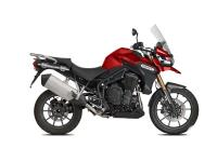 + PDI/FreightBeing a Tiger, this is a bike built for