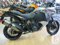 2016 KTM 1190 ADVENTURE ANTILOCKING BRAKES 6 GEAR,