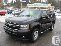 2008 CHEVROLET TAHOE LT, four WHEEL DRIVE , this truck