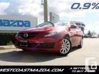Mazda Certified Used * 160-Point Detailed Inspection *