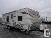 2013 Starcraft Autumn Ridge 278BH If you're looking for