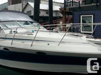 These Sun Runners are very well built boat from