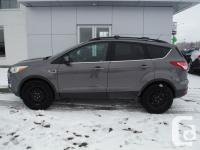 Description: This 2013 Ford Escape has a 2.0L four cyl