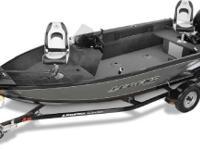 With Premium Package, Mercury 40 EL 4-Stroke & Glide-on
