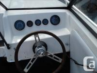 Boat, motor and trailer lake use only. 90 hp Merc with