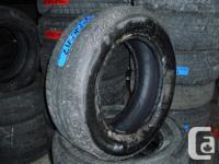 235/65 R17 MICHELIN WINTER TIRES, $220 FOR THE