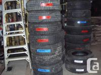 235/65 R17 MICHELIN WINTER TIRES, VERY GOOD CONDITION,