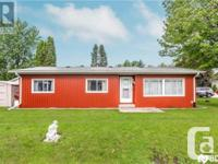 Overview COMPLETELY RENOVATED INSIDE & OUT! Live in an