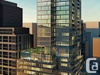 1 Bdrm Units for Lease in fashionable Master West!