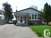 Midland & HWY 401, Detached  bungalow house, on quiet