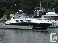 For those who have always dreamed of owning a Sea Ray