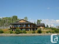107 acre estate on Environment-friendly Lake!