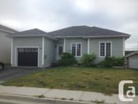 Beautiful 3 bedroom plus 1 single family home Laminate