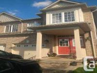 Stunning 4 Bedroom semi-detached Home. Features 3full