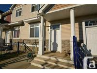Immaculate Executive 2 tale townhouse with 3 bed rooms,