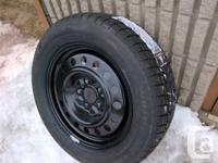 "17""Hercules winter Package--Dodge Caravan/Journey -"