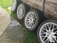 had these wheel for a long time can no longer use them