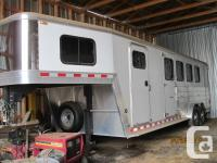 I Just advertised this trailer and it can be seen on