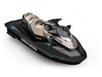 FUN IN THE SUNThis luxury watercraft provides comfort,
