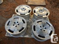 """18"""" Lexus SC430 RIMS + TPMS for 2005 and UP Size 18"""" x"""