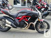 "2015 Ducati Diavel Carbon Red ""Don't call me a"