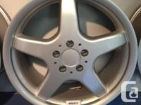 Replica Mercedes Wheels on Special   - Wheels are all