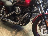 This is a custom HD1 Build bike. Options