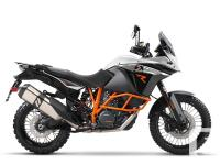 New 1190 Adventure R - taking deposits now !The 1190