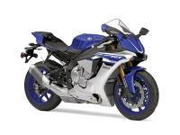 R1 . MOTOGP INSPIRED The new YZF-R1 blurs the line