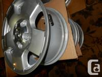 Brand: 18 inch Toyota Tundra 2007-2013 Factory OEM Rims