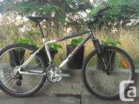 I acquired this bike brand-new in 2009 from Goldstream