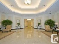 8 Hillcrest Ave, North York. Luxurious 'Pinnacle'