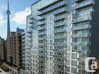 Centrally located in downtown Toronto walking distance