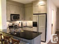 Available Now Furnished Luxury, 1 Bedroom In Elegant