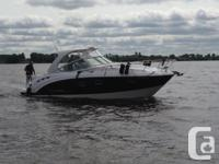 2013 Chaparral 330 SignatureRecent trade in with low