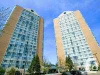 Mississauga Great Affordable First Time Buyer Condo!