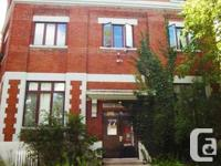 77 Florence St Studio # 203. Offered July 1st, 2014.
