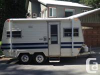 18ft camper travel trailer for sale. This is an amazing