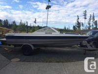 Bayliner with a 3 Litre Mercruiser runs excellent and